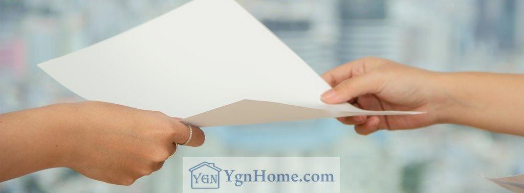 Yangon Property Guide