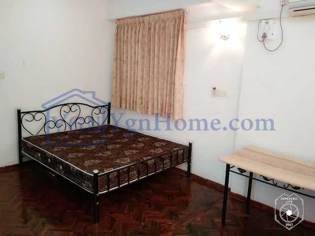 1250 Sqft with 3 BR Condo for RENT in Pearl Condo, Bahan Tsp.