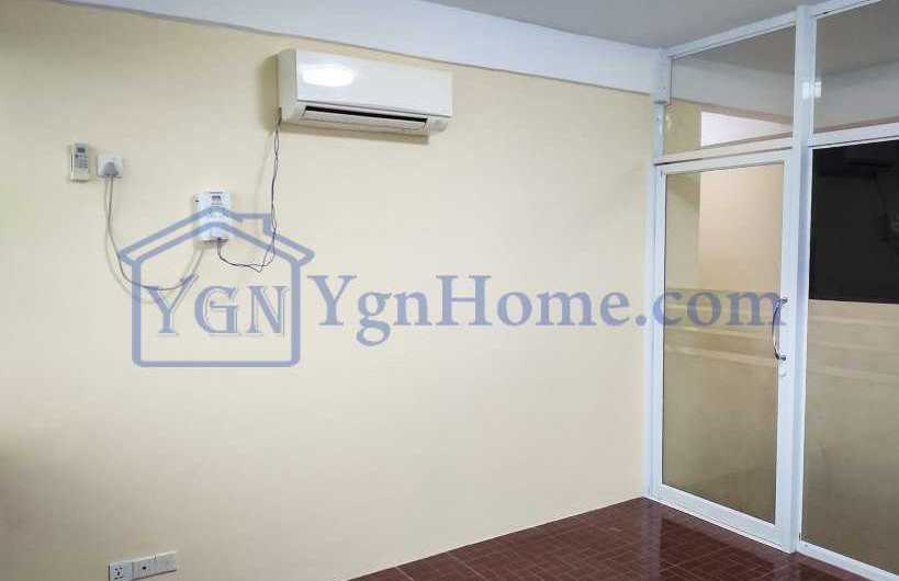 1581 Sqft with 3 BR Mini Condo for RENT in Riverside Residence Condo, Latha tsp.