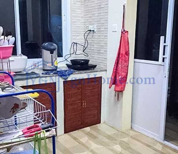 1150 Sqft with 3 BR Condo for RENT in Aung Chan Thar Condo, Yankin Tsp.