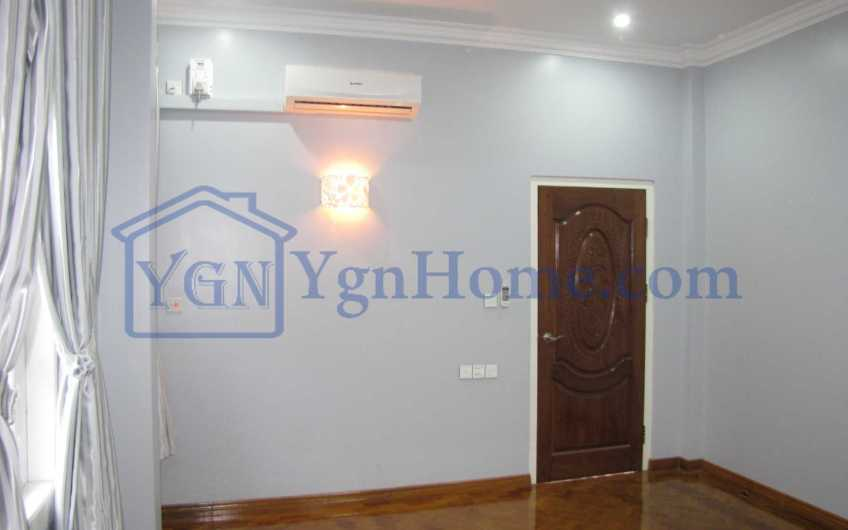 3900 Sqft Land with 2 RC for RENT in Ma Soe Yein Lane Thwe, Mayangone tsp.