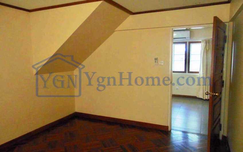 1.5RC for Rent in Mayangone 7Mile, U Kyaw Hla Street