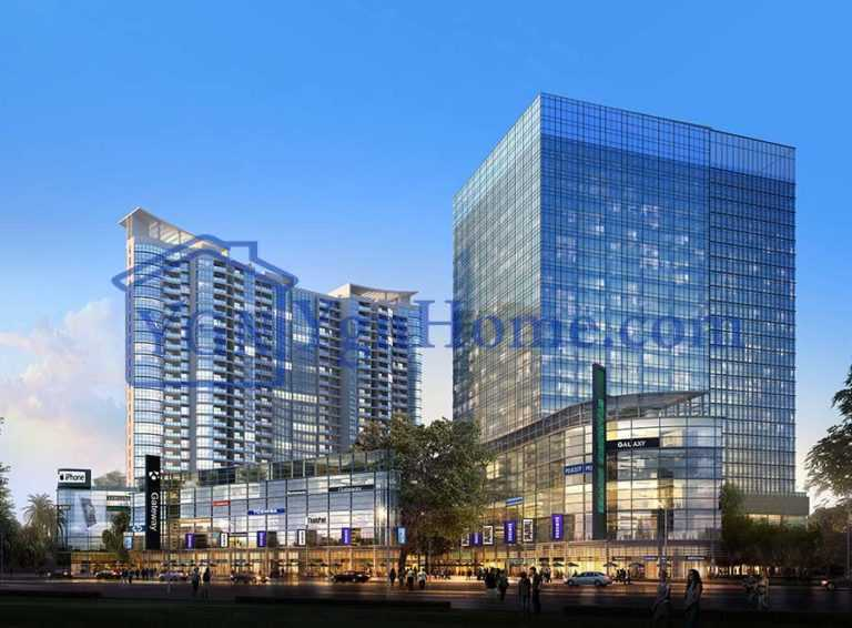 1537 Sqft – Office Room for RENT in TIME CITY Office Tower.