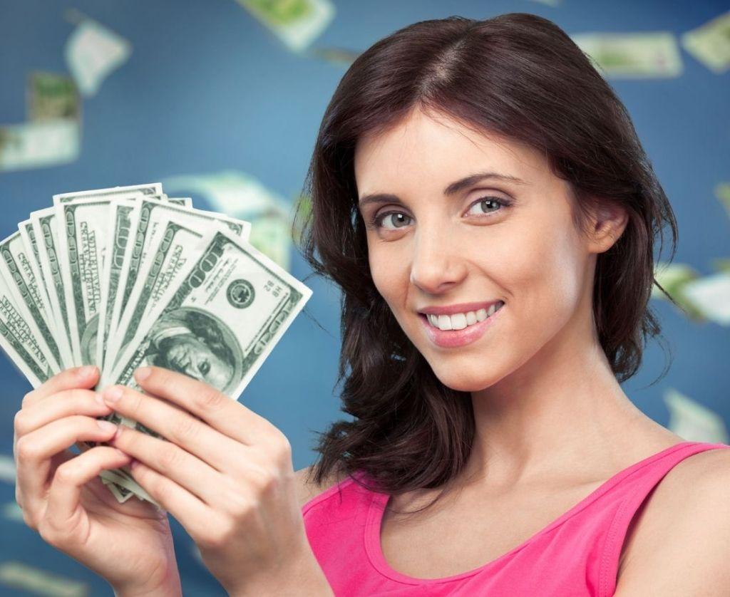 attirer l'argent
