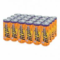 Rebound Fx Citrus Fusion Sports Energy Drink 1 Case