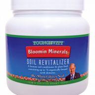 Bloomin Minerals Soil Revitalizer 2.5 Lbs