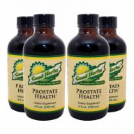 Prostate Health 4oz 4 Pack