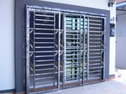 Door Grill & Window Grill   House Gate Supplier