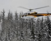Astar AS350B2 Yellowhead Helicopters