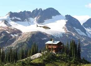 Wiegle Grizzy Lodge