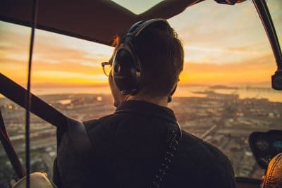 helicopter pilot career