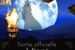 sortie officielle verite sauvage tome 1 yhpadines