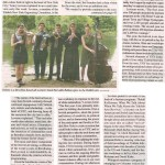 Check out YNY in the Jewish Week!