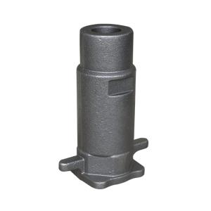 cast iron hand pallet truck cylinder