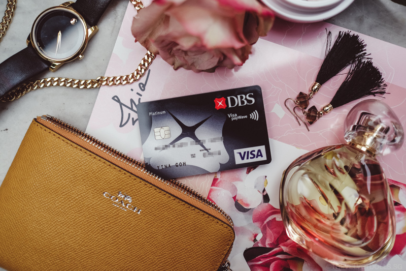 DBS Multi-Currency Account: How to save on online shopping!