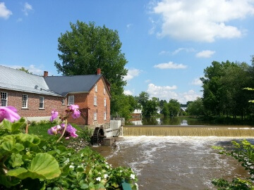 Blog64 Flour mill
