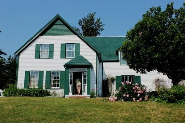Anne of Green Gables Homestead