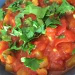 Gezonde salsasaus