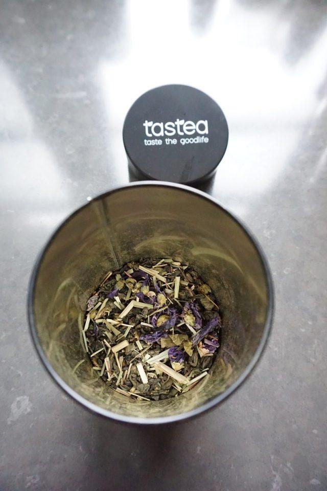 Tasetea 30 dagen detox review morning thee