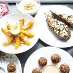 Alle gerechten van Yivat Chefmate