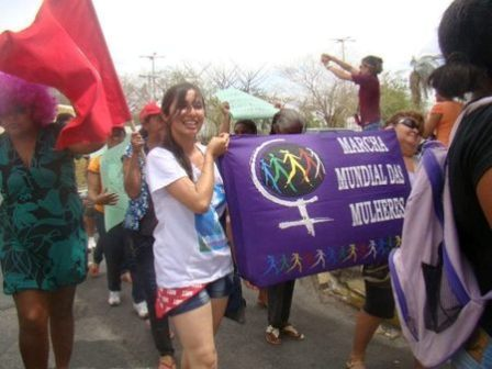 Uluslararası Kadınlar Günü: Kayıp bir Belleğin Peşinde-SOF – Sempreviva Organização Feminista