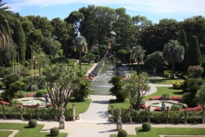 jardins Villa Ephrussi