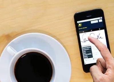Votre générateur PEI d'applications mobiles