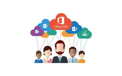 Le collaboratif au travers d'Office 365