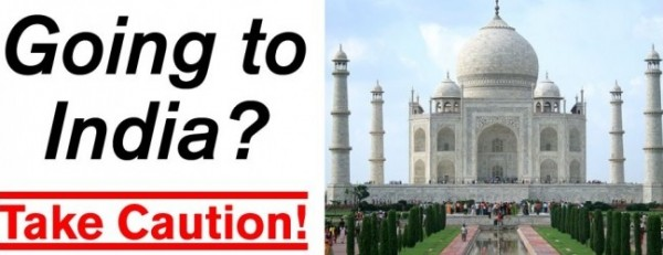 things nepalese student should know before going india