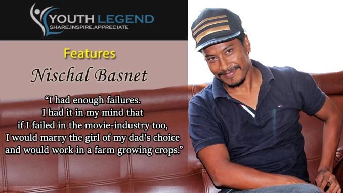 Nischal Basnet, Director of Loot Movie