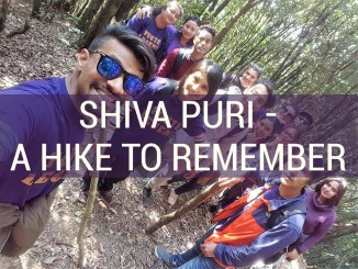 Shivapuri-Hiking