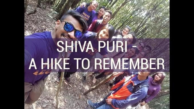 Shivapuri-Hiking