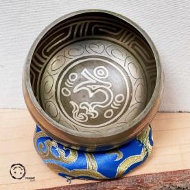 Taça Tibetana nova Hum