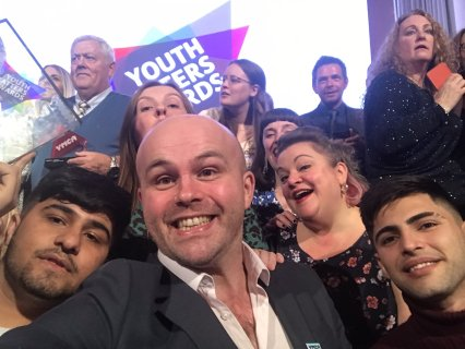 YMCA Guildford YMCA wins Diversity Award 2019