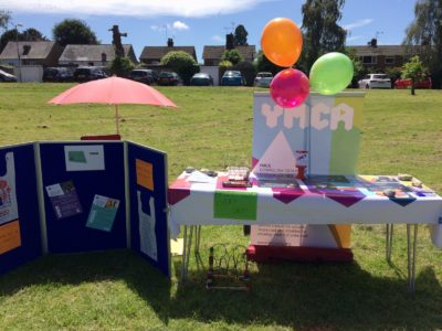 Bennetts Field Funday. 10.6.17