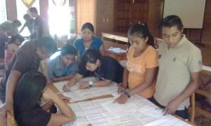 trabajo grupal intibuca