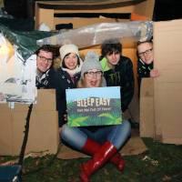YMCA Sleep Easy raises issue of Norfolk youth homelessness