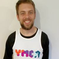 YMCA Norfolk's Matthew takes on London marathon in his first-ever race