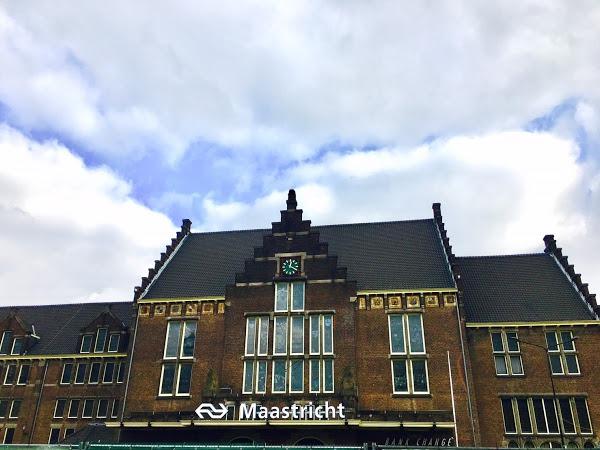 マーストリヒト駅
