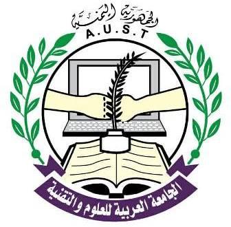 التسجيل في الجامعة العربية للعلوم