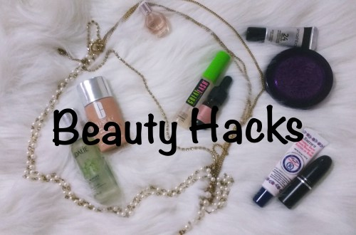 5 Beauty Hacks