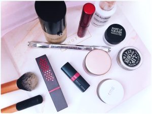 My Everyday Simple Makeup Routine