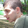 Gilad Shalit (with thanks to YNet)