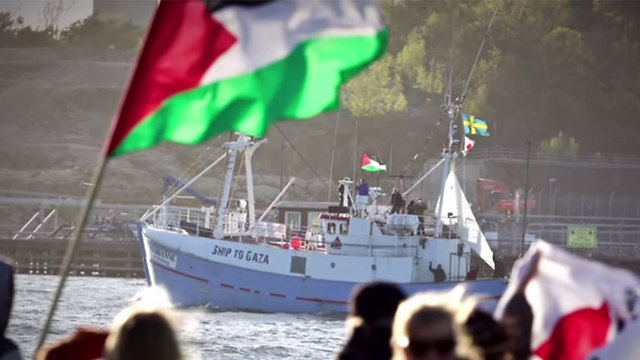 Marianne av Göteborg flotilla