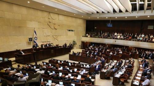 Knesset passes Jerusalem, primary campaign financing laws