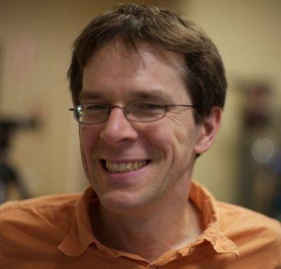 Robert Morris - Hackers - Um dos maiores hackers do mundo