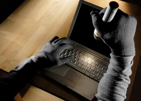 invasão do computador