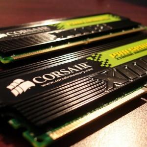 Corsair RAM 8GB
