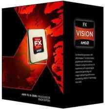 FX 8320 - Processador AMD