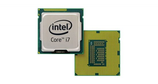 Intel Core i74770k